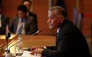Lý do quan chức Ấn Độ đột nhiên đến Triều Tiên?