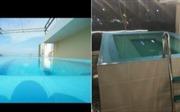 'Bể bơi' trong khách sạn Việt Nam bỗng thành hiện tượng mạng
