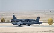 B-52 của Mỹ đổi đường bay tránh Bán đảo Triều Tiên