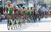 Nguyễn Nhật Nam đoạt Áo vàng đua đua xe đạp toàn quốc về nông thôn năm 2018