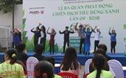TP Hồ Chí Minh tăng lượng người sử dụng sản phẩm xanh để bảo vệ môi trường