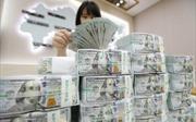 Các ngân hàng Hàn Quốc chạy đua đón đầu cơ hội kinh doanh ở Triều Tiên