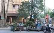 Yên Bái: Cần sớm di chuyển điểm tập kết xe gom rác thải nằm sát trường học