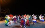 Về Đà Nẵng mùa pháo hoa 2018: Vui hội thông đêm, quên lối về