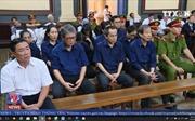 Xét xử đại án ở Ngân hàng Đại Tín: Viện Kiểm sát không chấp nhận băng ghi âm