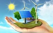 Hợp tác nghiên cứu, đầu tư vào năng lượng tái tạo tại Campuchia