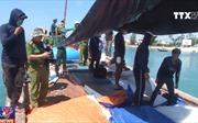 3 ngư dân Lý Sơn tử vong do vật thể lạ phát nổ