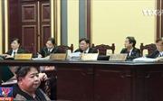 Đề nghị mức án 30 năm tù giam đối với bị cáo Hứa Thị Phấn