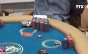 Tạm giữ 71 đối tượng đánh bạc trong khách sạn