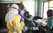 WHO cảnh báo dịch bệnh Ebola tại CHDC Congo có nguy cơ lan rộng
