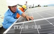 Trang bị hệ thống điện mặt trời áp mái cho ba trường học ở Quảng Nam