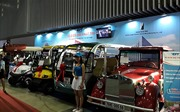 Triển lãm Quốc tế Saigon Autotech & Accessories 2018