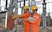 EVN ứng dụng khoa học công nghệ đáp ứng nhu cầu dùng điện sản xuất và sinh hoạt