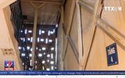 Nhiều nhà cũ ở Hà Nội có nguy cơ đổ sập