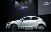 Xuất khẩu ô tô của Nhật Bản sang Mỹ có xu hướng giảm