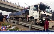 Tai nạn giao thông nghiêm trọng trên cao tốc Hà Nội - Bắc Giang
