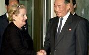Gợn nhớ chuyến đi Mỹ của Phó nguyên soái Triều Tiên trước thềm hội nghị Mỹ-Triều