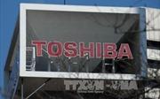 Toshiba hoàn tất thương vụ bán mảng chip điện tử