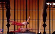 Anh em Quốc Cơ - Quốc Nghiệp gây sốt ở bán kết Britain's Got Talent 2018