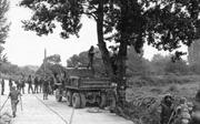 Mỹ và Triều Tiên từng suýt lâm chiến vì một cái cây