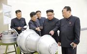 Không phải trừng phạt, đây mới là lý do khiến Triều Tiên ngồi vào bàn đàm phán