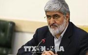 Các công ty Mỹ đang rút khỏi thị trường Iran