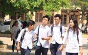 Hơn 8.800 thí sinh 'đua' vào trường chuyên Hà Nội