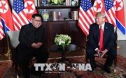 Những bước đi đầu tiên trên con đường hướng tới hòa bình ở Bán đảo Triều Tiên