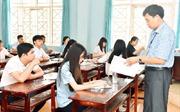 Gia Lai hỗ trợ kinh phí cho thí sinh diện khó khăn tham dự thi THPT quốc gia