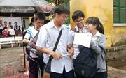 Có 269 bài thi vào lớp 10 tại TP Hồ Chí Minh bị điểm 0