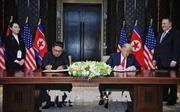 Chương mới của lịch sử thế giới sau Tuyên bố chung Mỹ- Triều