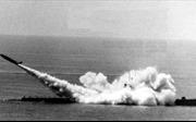 Tàu ngầm Mỹ dùng tên lửa hành trình 'bắn' thư từ giúp Bưu điện