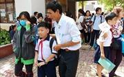 Hơn 4.000 thí sinh 'đua' vào lớp 6 trường THCS chuyên Trần Đại Nghĩa