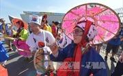 WORLD CUP 2018: Người Hàn Quốc không tin tưởng đội nhà
