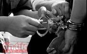 Tạm giữ một đối tượng mặc sắc phục công an với âm mưu kích động gây rối