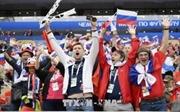 WORLD CUP 2018: Ưu tiên tuyệt đối cho người khuyết tật