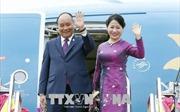 Thủ tướng Nguyễn Xuân Phúc kết thúc tốt đẹp chuyến tham dự ACMECS 8 và CLMV 9