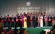 Hà Nội hợp tác với các tỉnh, thành phố để cùng phát triển