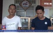 Bắt 2 đối tượng vận chuyển trái phép 23 bánh heroin tại Lào Cai