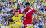 WORLD CUP 2018: Tuyển Thụy Điển dính bê bối do thám đối thủ Hàn Quốc