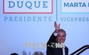 Tương lai tiến trình hòa bình tại Colombia