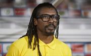 WORLD CUP 2018: HLV Aliou Cisse muốn đưa bóng đá châu Phi lên tầm cao mới