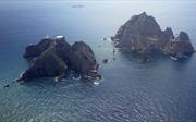 Hàn Quốc tập trận phòng thủ tình huống Nhật Bản tấn công