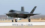 Mỹ vẫn chuyển giao máy bay F-35 cho Thổ Nhĩ Kỳ