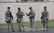 Hàn-Mỹ xúc tiến đàm phán chia sẻ chi phí quốc phòng