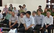 Bị cáo Đinh La Thăng kháng cáo toàn bộ bản án sơ thẩm