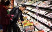 Ngành sản xuất thịt lợn Mỹ lao đao trước mức thuế 'khủng' của Trung Quốc