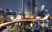 TP Hồ Chí Minh hướng tới trở thành trung tâm giao dịch thương mại Đông Nam Á