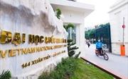 Thế hệ bác sĩ đa khoa đầu tiên của Đại học Quốc gia Hà Nội đã tốt nghiệp