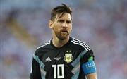WORLD CUP 2018: Thương hiệu 'Messi' liệu có sứt mẻ?